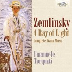 Zemlinsky a Ray Of Light